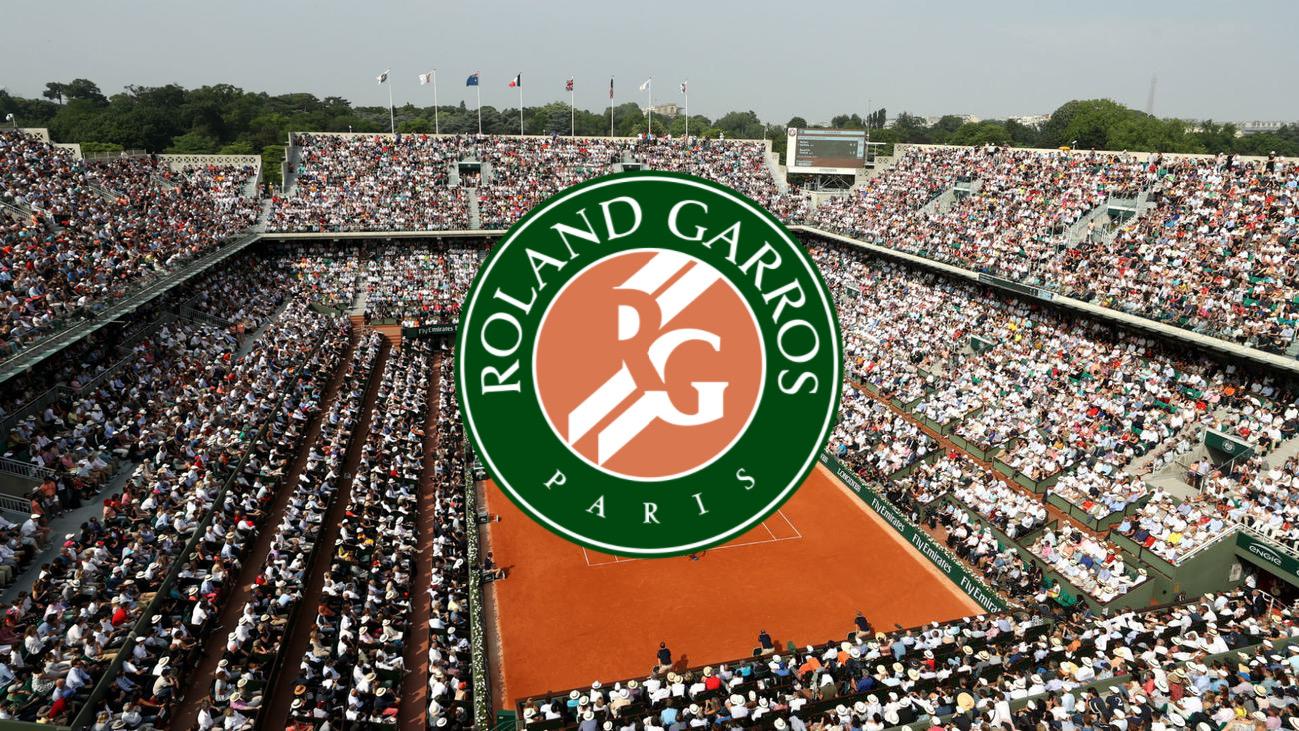 Tennis Ranskan Avoimet