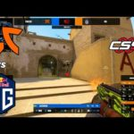 Fnatic - OG - cs_summit 7 kooste